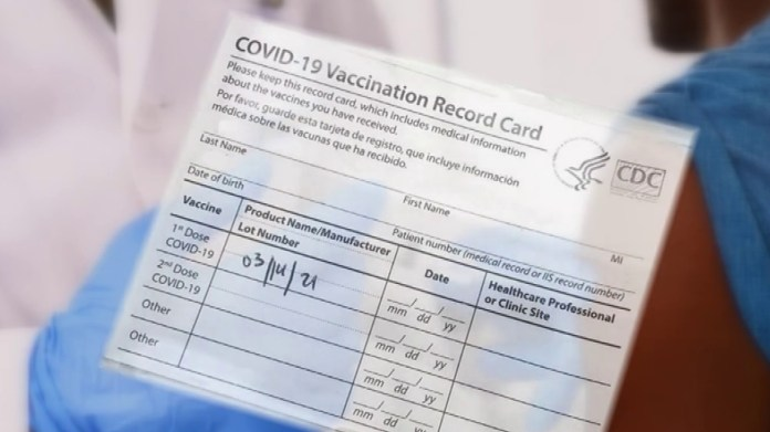Sharp, Scripps Also Require Vaccination Proof, Negative Tests for Visitors – NBC 7 San Diego