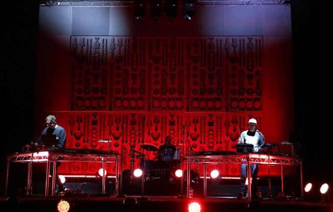 Haunted House: DJ IDeaL's October EDM Picks