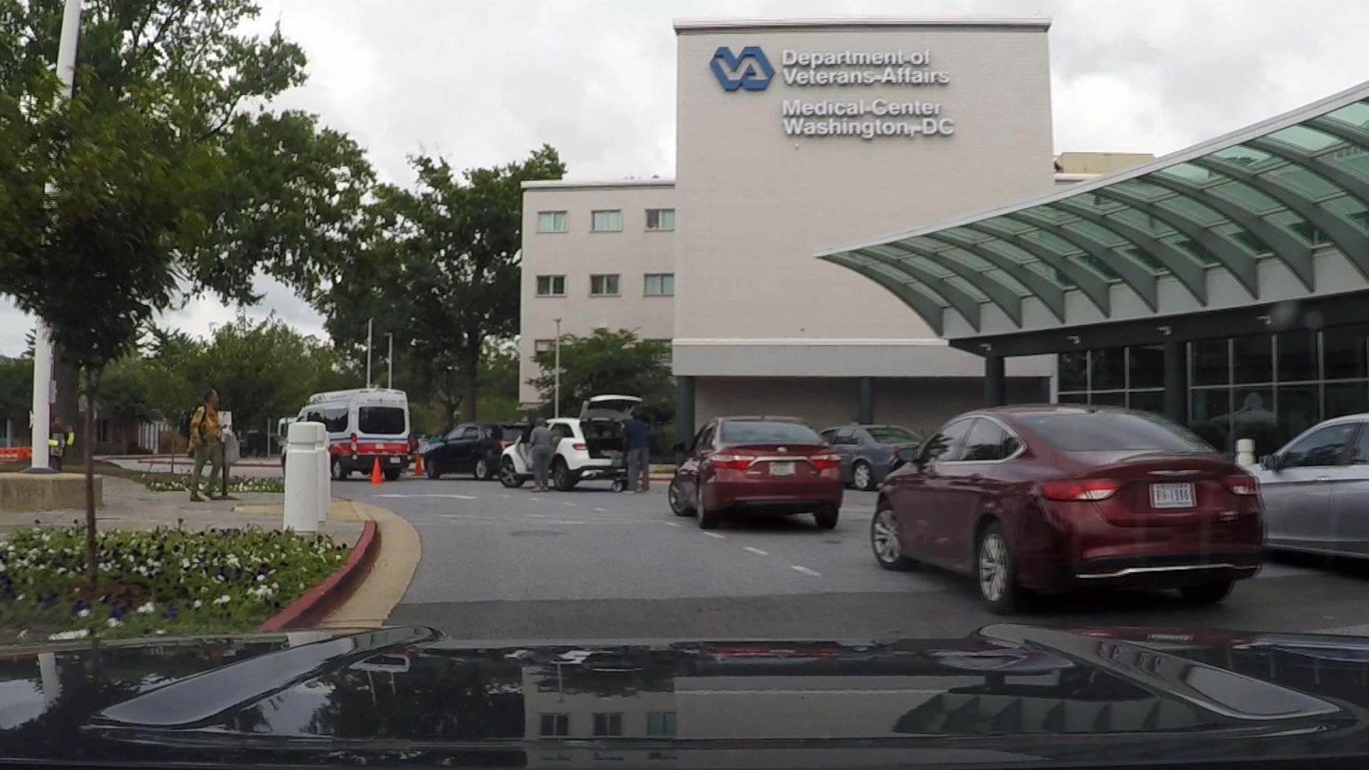 Feds Review Breast Cancer Screening Delays at DC VA Medical Center - NBC4 Washington