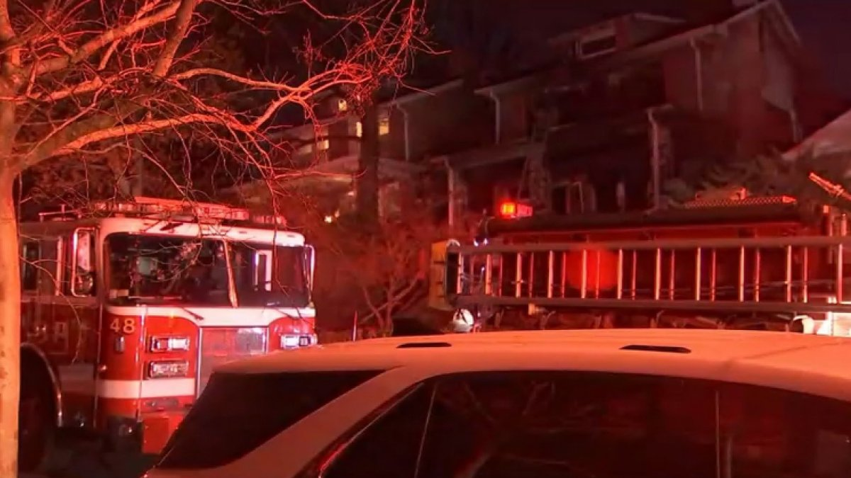 Response to Deadly Northeast DC House Fire May Have Been Delayed