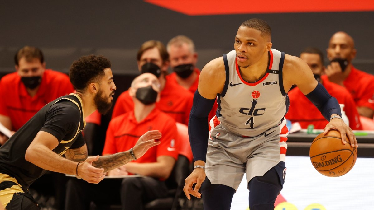Wizards Get Back on Track, Grow Lead for Final Playoff Spot by Beating Raptors