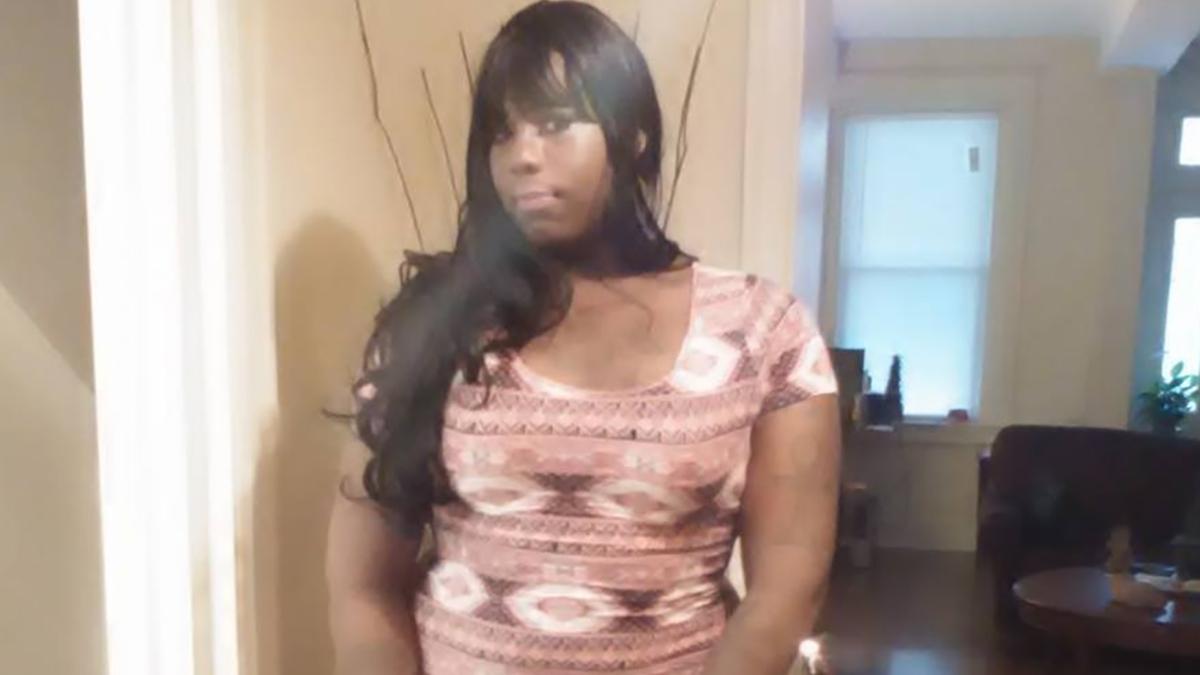 Transgender Woman Sues DC Jail for Discrimination