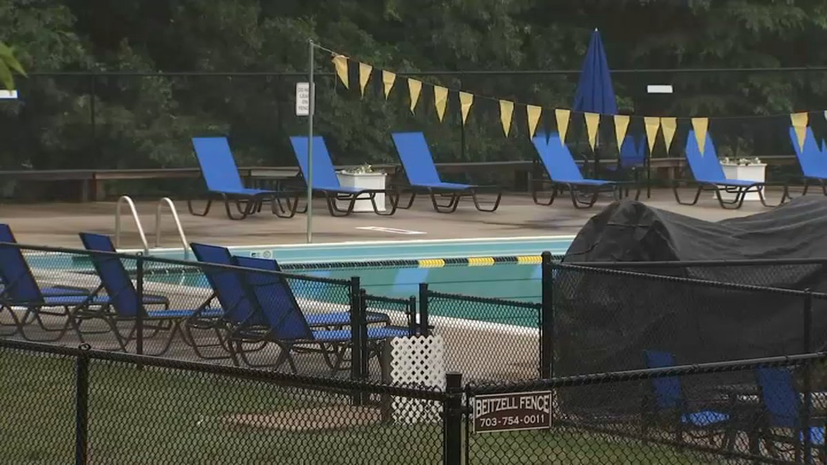 Homeowners Association in Virginia Bans 2 Boys From Swimming Pool