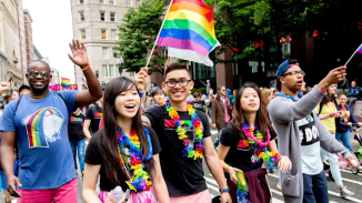 Boston Pride Parade, Festival Postponed Due to Pandemic