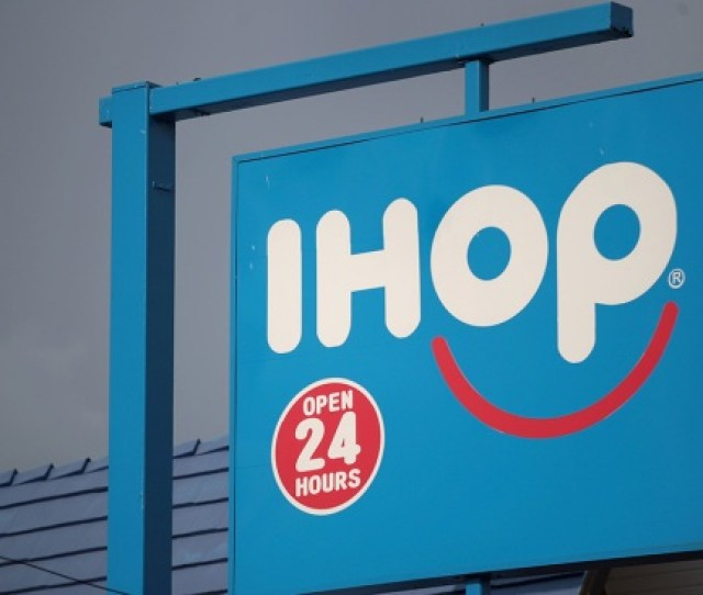 Ihop Offers  Cent Pancakes On Tuesday
