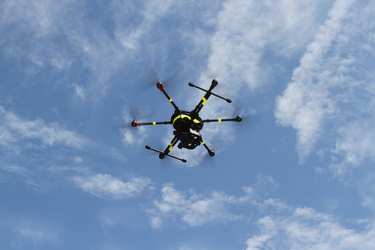 Exploring Urban Drone Integration From The Report Flying