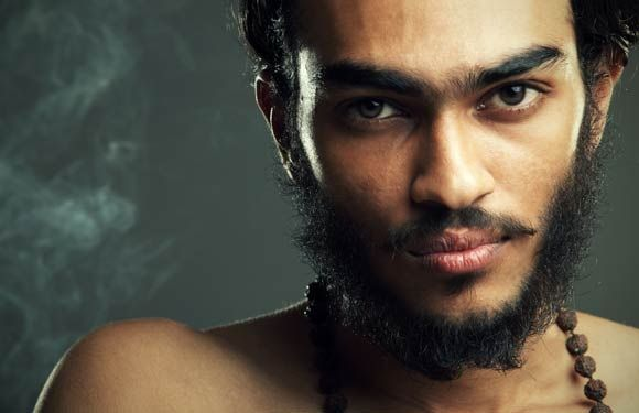Health Benefits Of Beard - Stave Off Illness