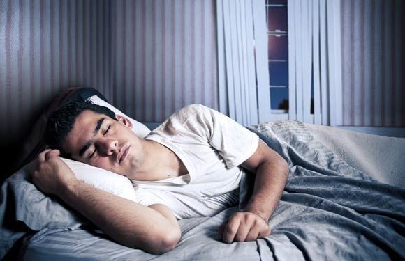 Signs You Might Have Prediabetes - Lack Of Sleep