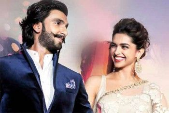 Deepika Padukone Speaks Up On Ranveer Singh