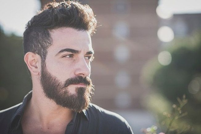 Ways To Make Your Facial Hair Grow Faster