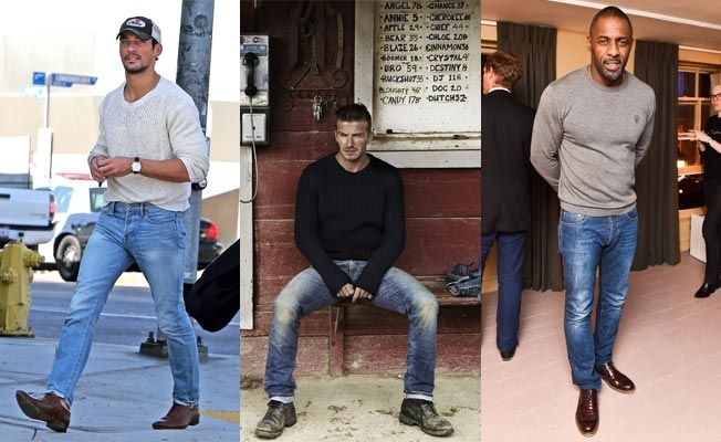How-To-Wear-A-Classic-Pair-Of-Blue-Denims-In-6-Different-Ways