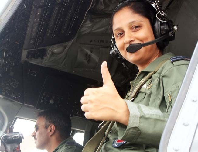 India-To-Get-Its-First-Batch-Of-Female-Fighter-Pilots