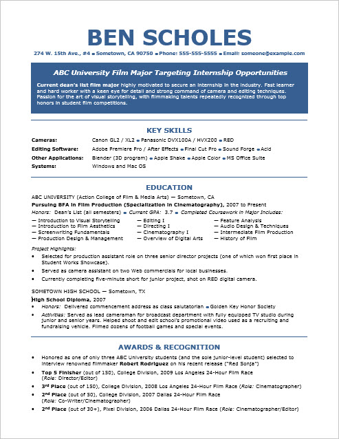 Let's See Your Best Cover Letter! Cover Letter Samples