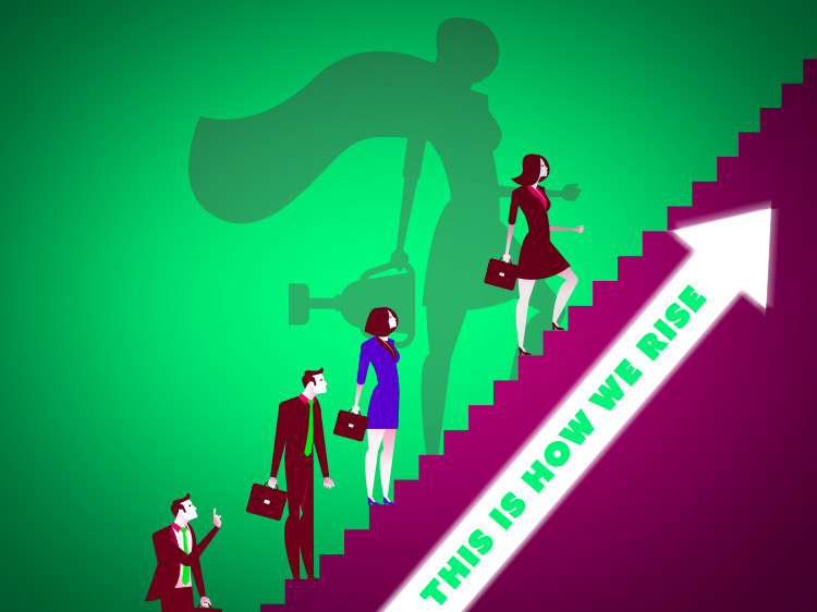 Why Now Is The Best Time To Pursue Leadership Roles