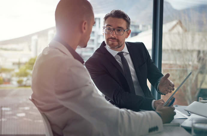 5 Things You Must Negotiate On Every Executive Job Offer