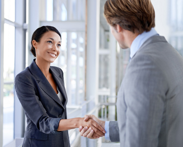 What To Say In A Job Interview The 5 Best Things