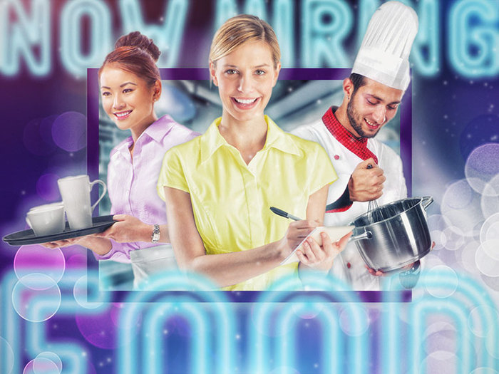 25 Companies Hiring Food Service Workers Now Monster Com
