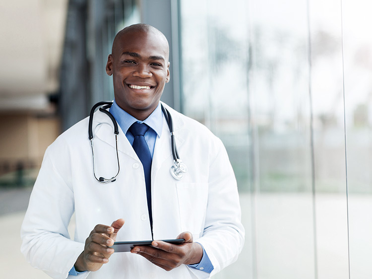 In Which Medical Specialty Are Physicians Happiest