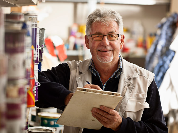 How To Find The Perfect Part Time Job For Your Retirement