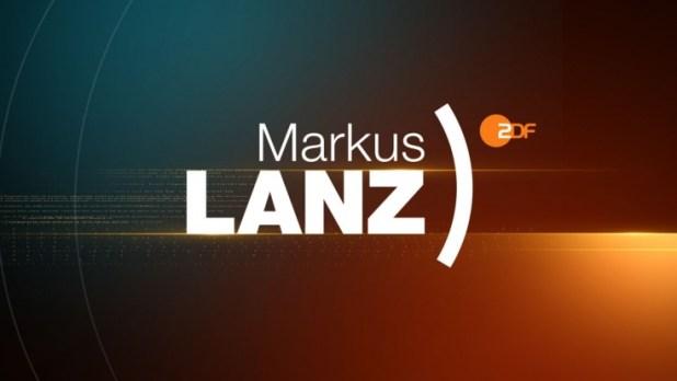 Markus Lanz bei ZDF (Foto)