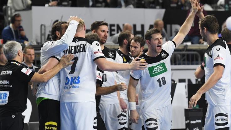 handball wm 2019 ergebnisse aktuell