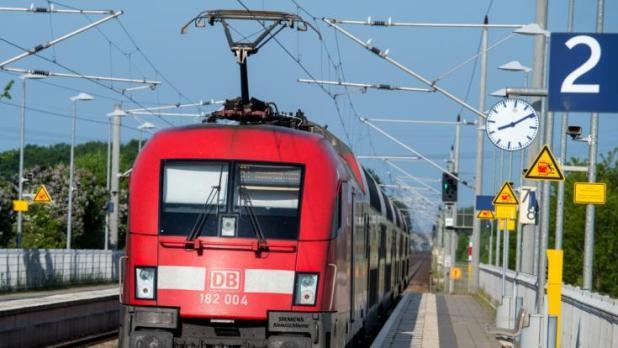 Kunden der Deutschen Bahn müssen sich auf weitere Streiks einstellen. (Foto)