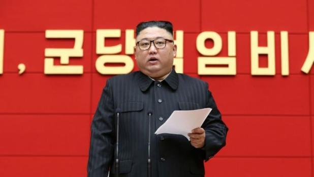 Die Nachrichten des Tages auf news.de: Kim Jong-un plant Massen-Exekution! Nordkorea-Diktator will Flüchtlinge meucheln (Foto)