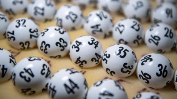 Tippen Sie heute die richtigen Lottozahlen bei 6aus49? (Foto)