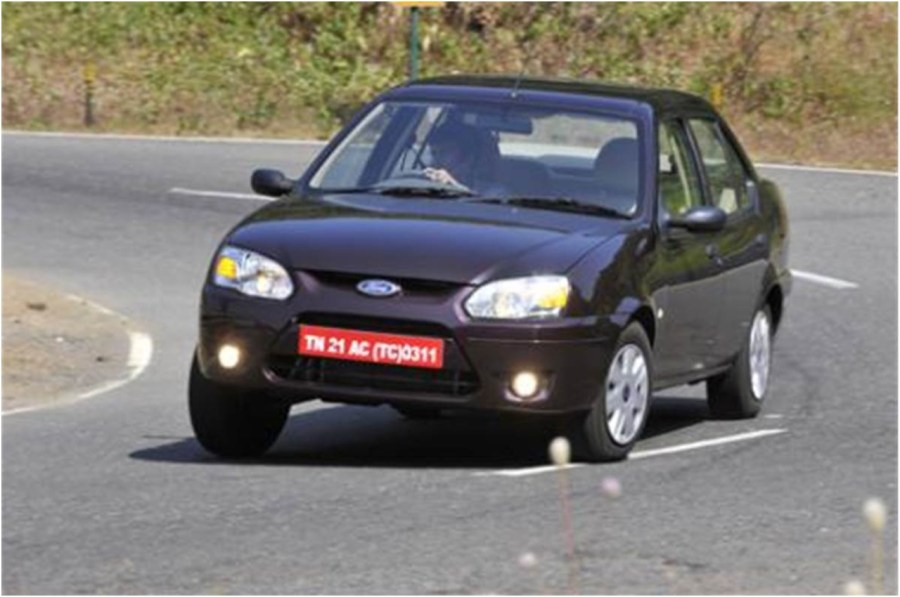 Ford%20Icon - Daily Mail India