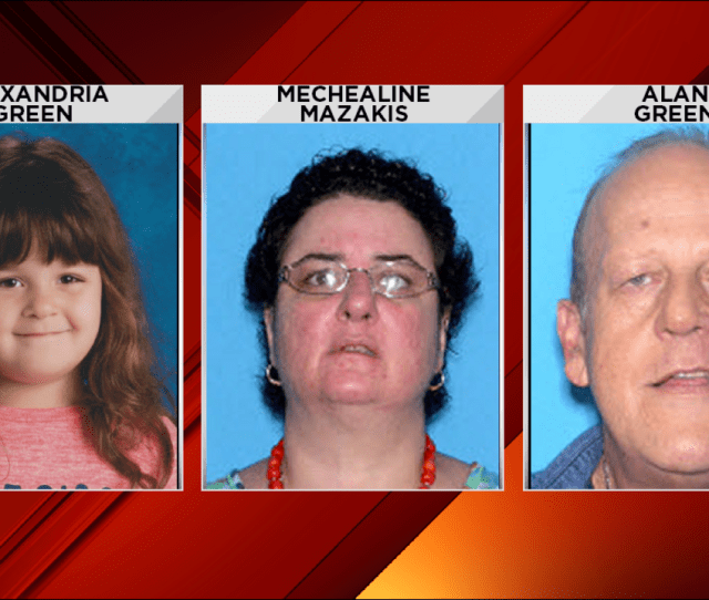 Missing  Year Old Marion County Girl Found Safe Amber Alert