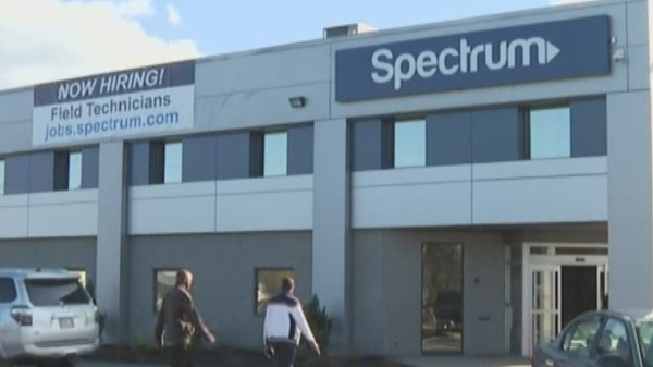 Spectrum service outage impacting nearly 3,000 Mainers