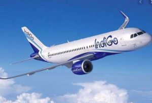 Indigo offers tickets at cheap rates, prices start from 999/-