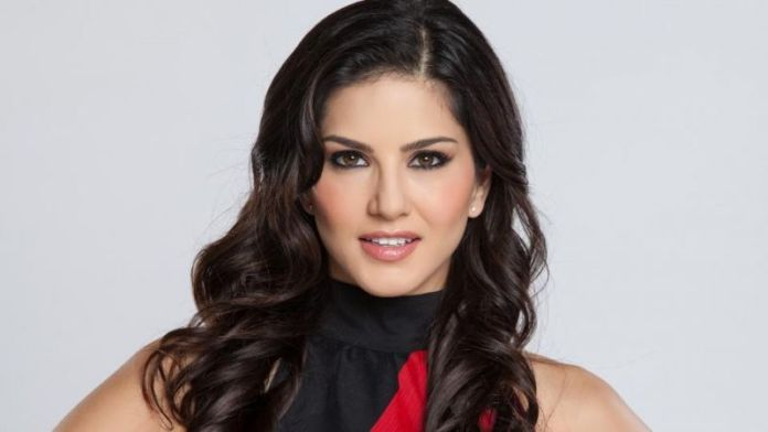 Sunny Leone's sun-kissed picture raises the temperature, check it ...