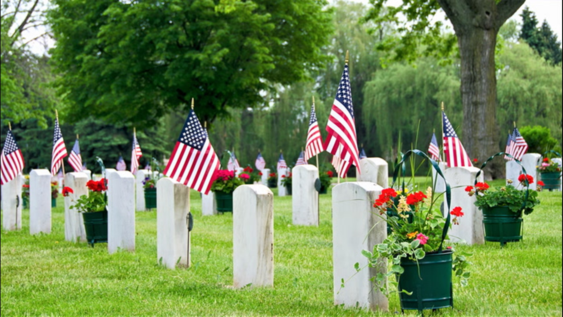 What Is The History Behind Memorial Day