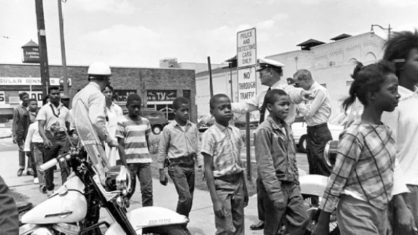 Fifty Years After the Birmingham Children's Crusade | The New Yorker