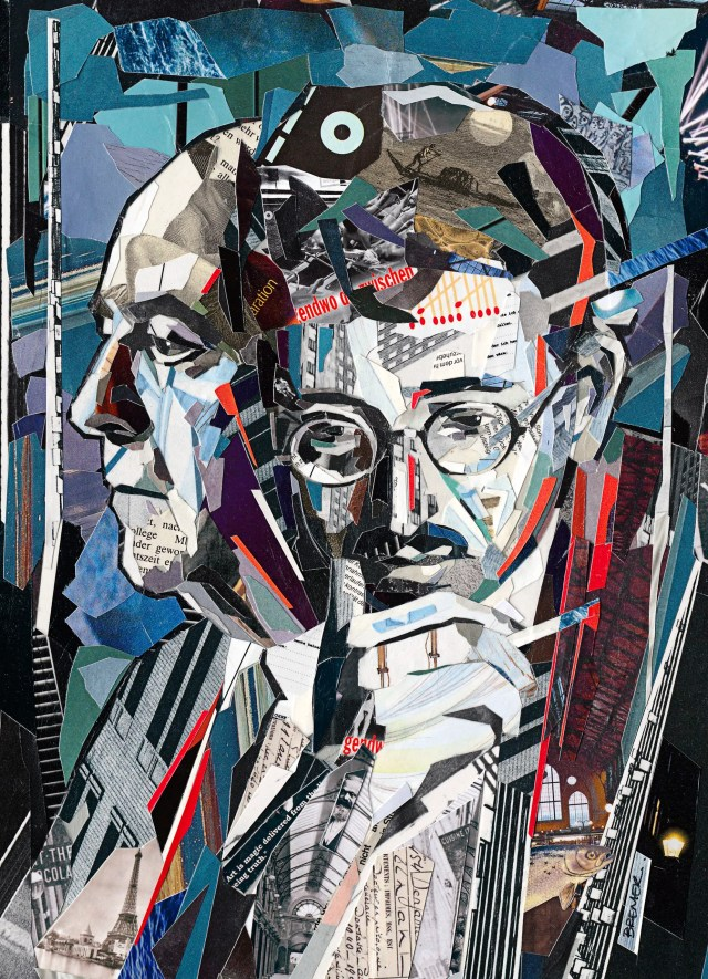 Adorno and Benjamin debating art in the technological age sustained one of the twentieth centurys richest intellectual...
