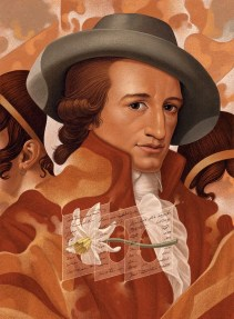 Life Lessons from Goethe | The New Yorker