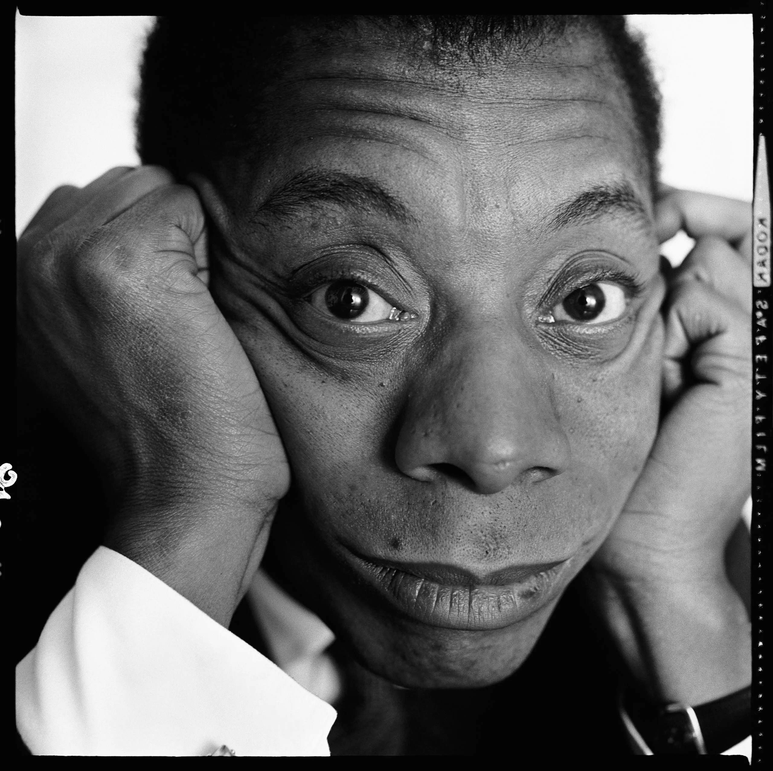 Capturing James Baldwin S Legacy Onscreen The New Yorker