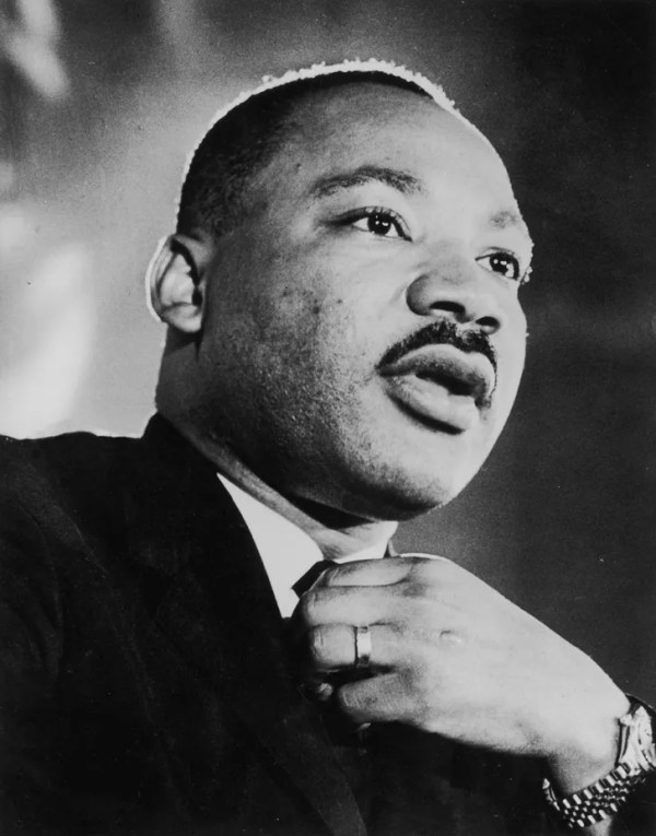 martin luther king # 52