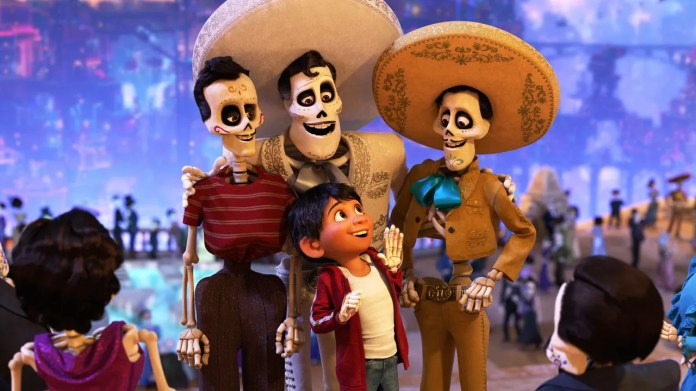 """Coco"""" Is the Definitive Movie for This Moment 