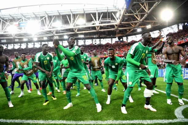 Image result for senegal team