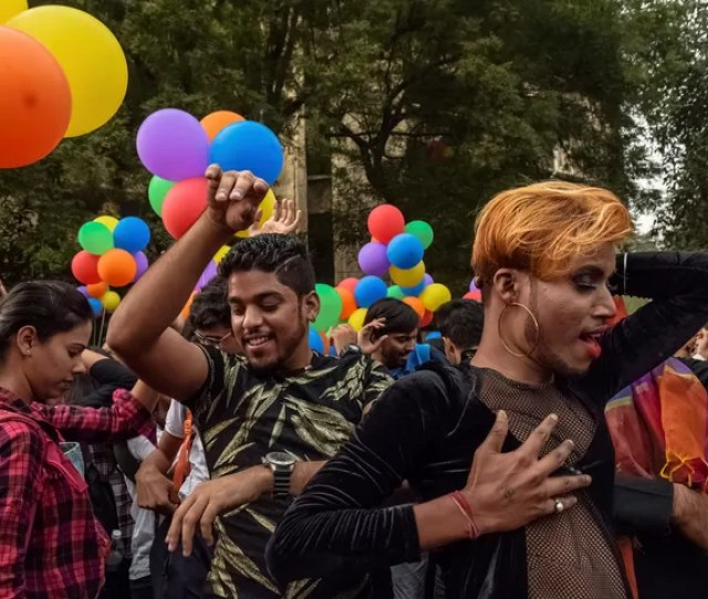 The Repeal Of Section 377 Of The Indian Penal Code Which Banned Gay Sex Snips Away One More Tether Binding The Country To Its Colonial Past