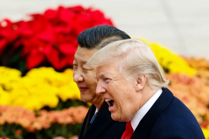Don t Underestimate the Danger of Trump s Trade War with China   The     China is loath to capitulate to a White House that it believes is intent on  slowing  or even reversing  its economic rise