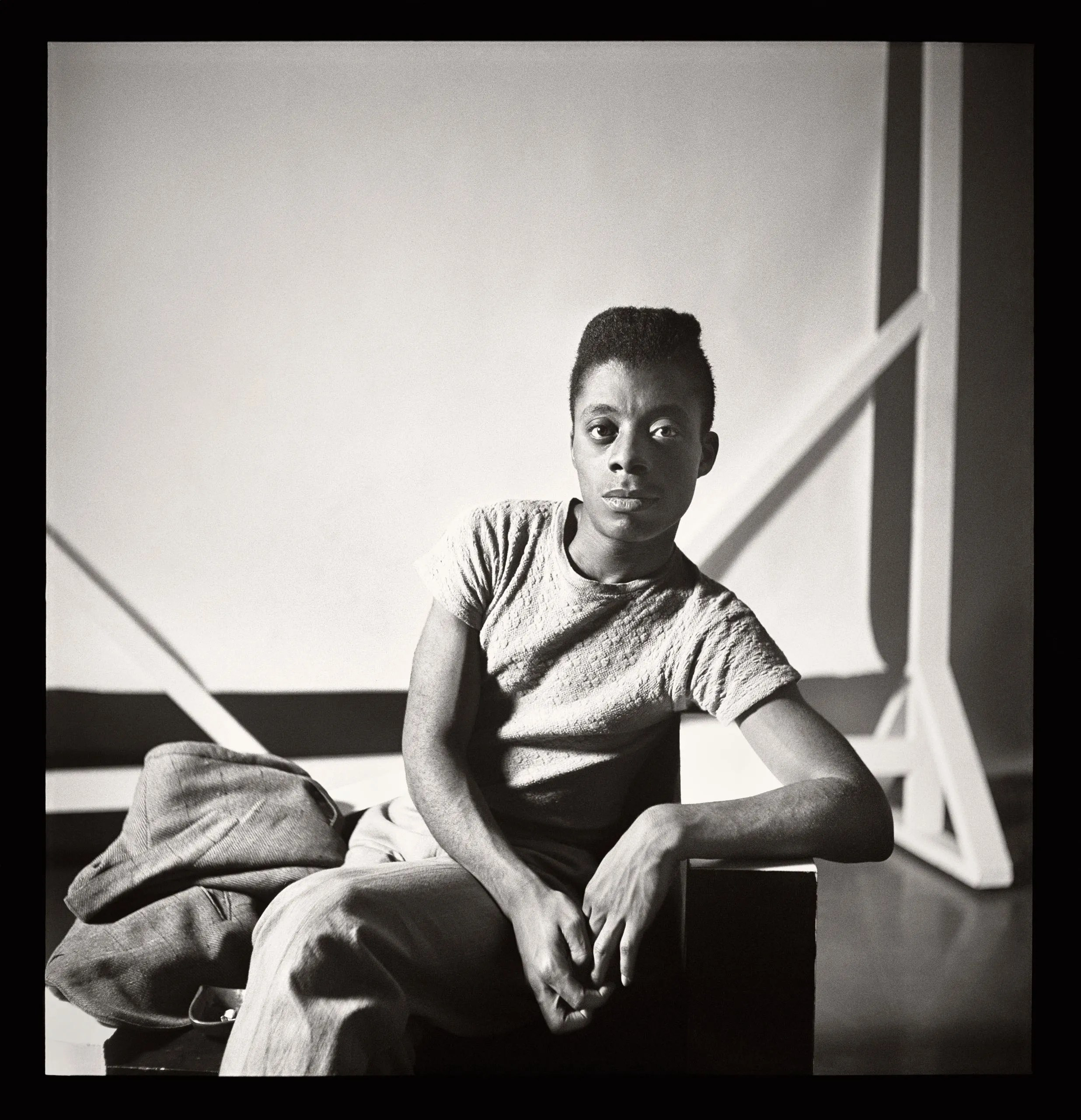 Letter From A Region In My Mind By James Baldwin The New Yorker