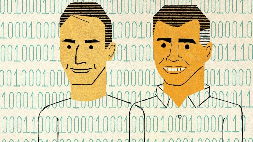 The Friendship That Made Google Huge