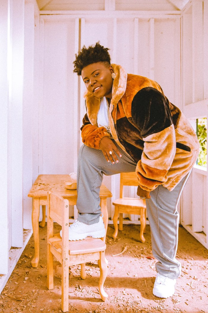 Review: Teni, the Nigerian Singer Primed for Stardom | The New Yorker