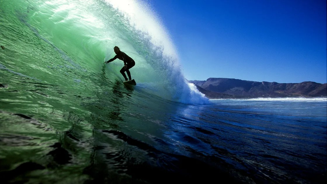 Surfing in the Age of the Omnipresent Camera