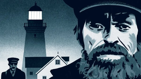 """The Lighthouse"" Is Salted with Madness"