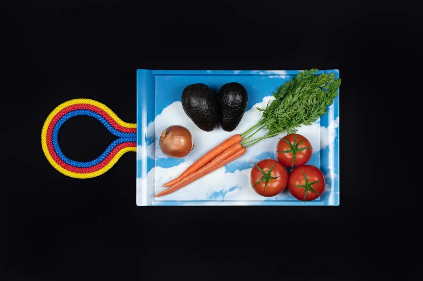 Image may contain Plant Food Vegetable Carrot and Produce