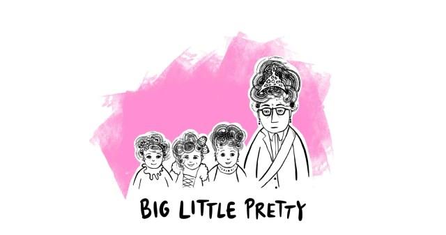 Big Little Pretty